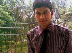 Rupesh Mishra