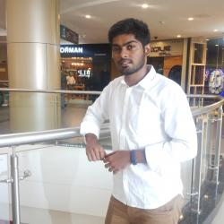 Shivahari P