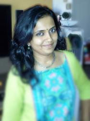 Smitha Rajesh