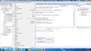 AndroidJunit_run