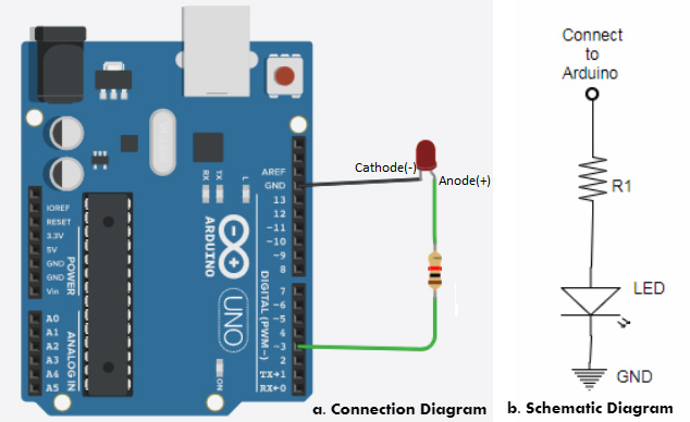 Wondrous How To Connect Potentiometer To Lcd Wiring 101 Capemaxxcnl